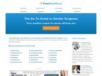 Transhealthcare.org