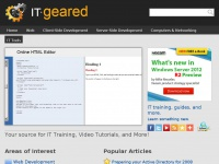 itgeared.com