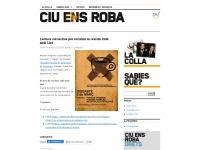 ciuensroba.wordpress.com