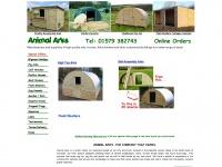 animalarks.co.uk Thumbnail