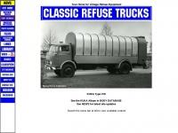 classicrefusetrucks.com
