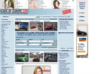 cars-of-europe.com | All car brands in europe | Homepage