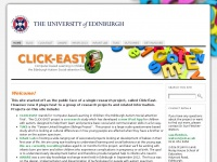 clickeast.co.uk