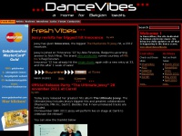 Dancevibes.be