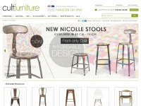 Cultfurniture.com - Designer Chairs and Modern Furniture for You | Cult Furniture UK