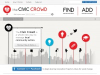 Theciviccrowd.org