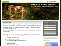 mountainview-guesthouse.com