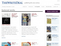 Thewritedeal.org