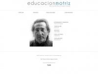 educacionmotriz.org Thumbnail