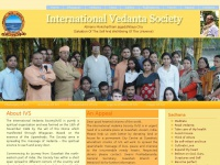Ivsweb.org - Home - International Vedanta Society