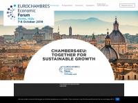 Eurochambres-economic-forum.eu