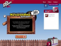 drpepper.co.uk