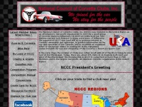 corvettesnccc.org