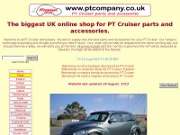 ptcompany.co.uk