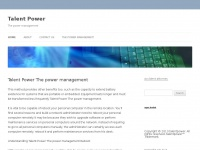 Talentpower.org