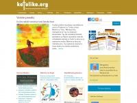 Katolika.org - Takelaka fanabeazam-pinoana - Katolika Malagasy