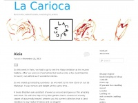 lacarioca.co.uk