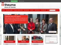 Theuma.co.uk - Theuma - Doors & Frames