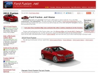 fordfusion.net