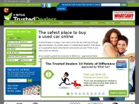 trusteddealers.co.uk Thumbnail