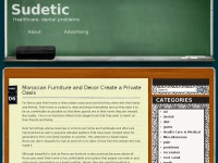 Sudetic.org