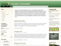 Transitionchesterfield.org.uk