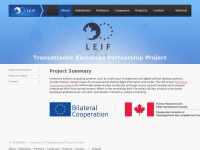leif-exchange.org