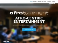 afrotainment.tv