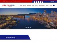 canasiaimmigration.com
