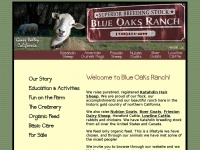 blueoaksranch.org