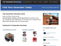 topgeneratorreviews.com