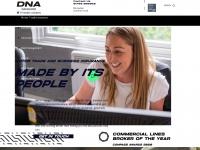dna-insurance.com