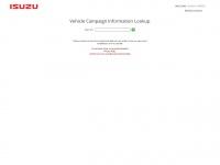 isuzu.com