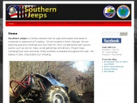 southernjeeps.org