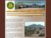 mesa4wheelers.com
