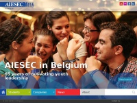 Aiesec.be