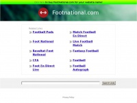 footnational.com