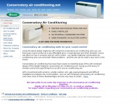 conservatory-airconditioning.net