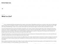 British-cars.net
