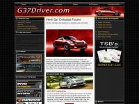 g37driver.com