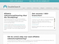 Doublesearch.se