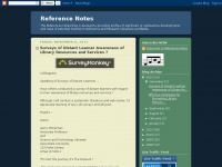 ref-notes.blogspot.com