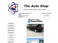 Theautoshop.net