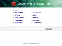 westshorefabricators.com