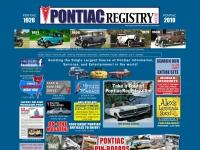 pontiacregistry.com