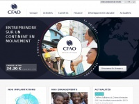GROUPE CFAO - Distributeur de marques
