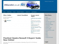 R5gordini.co.uk
