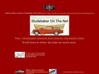 Stude.com - Studebaker On the Net