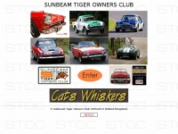 sunbeamtiger.co.uk