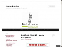 Traitdunion.co.uk